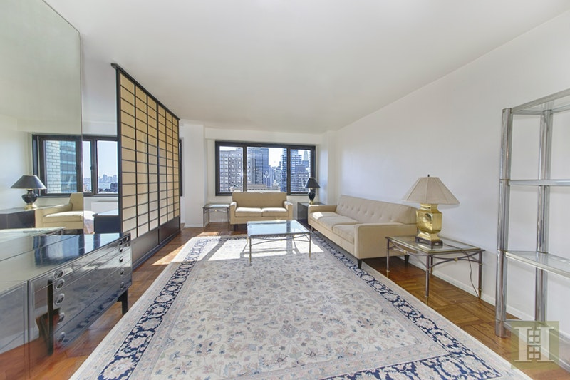 303 East 57th Street 24c, Midtown East, NYC, 10022, $465,000, Sold Property, Halstead Real Estate, Photo 8