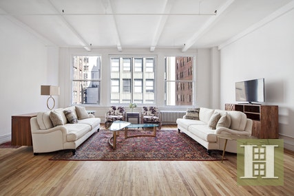 CHELSEA NORTH- HUGE OPEN LOFT!!