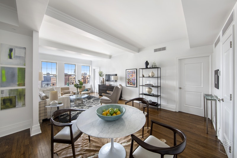 310 West End Avenue 16B, Upper West Side, NYC, $2,525,000, Web #: 16347180