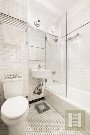 54 East 1st Street 1c, East Village, NYC, 10003, $549,000, Sold Property, Halstead Real Estate, Photo 3