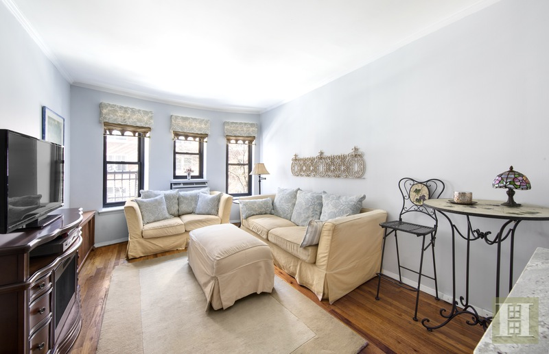 160 East 91st Street 3c, Upper East Side, NYC, 10128, $510,000, Sold Property, Halstead Real Estate, Photo 1