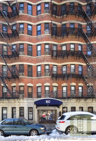 160 East 91st Street 3c, Upper East Side, NYC, 10128, $510,000, Sold Property, Halstead Real Estate, Photo 8