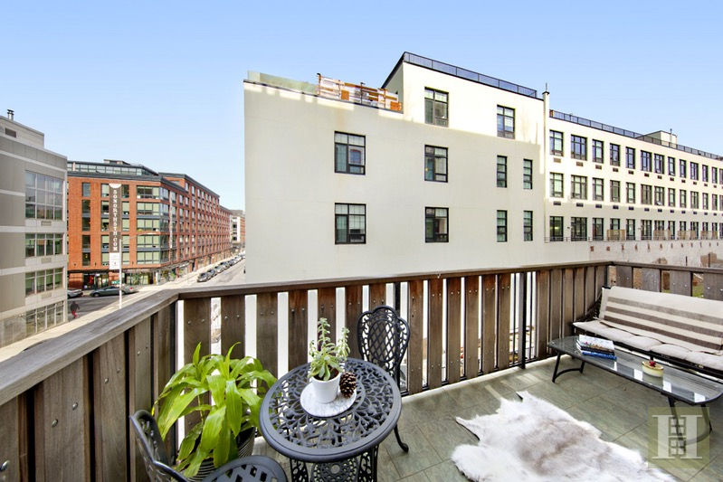 85 North 3rd Street 204, Williamsburg, Brooklyn, NY, 11211, $3,500,000, Sold Property, Halstead Real Estate, Photo 15