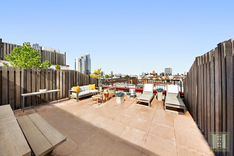 85 North 3rd Street 204, Williamsburg, Brooklyn, NY, 11211, $3,500,000, Sold Property, Halstead Real Estate, Photo 16