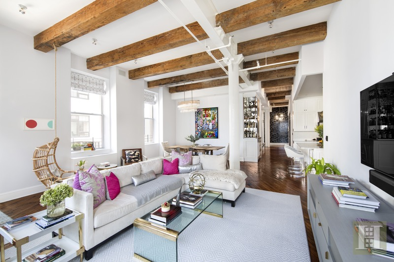 85 North 3rd Street 204, Williamsburg, Brooklyn, NY, 11211, $3,500,000, Sold Property, Halstead Real Estate, Photo 1