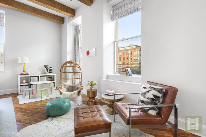 85 North 3rd Street 204, Williamsburg, Brooklyn, NY, 11211, $3,500,000, Sold Property, Halstead Real Estate, Photo 2