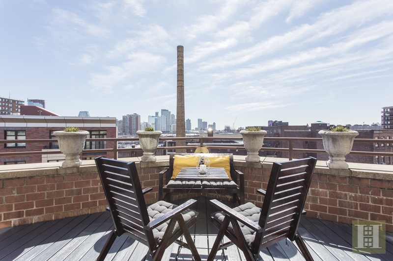 300 Newark St 8g, Hoboken, New Jersey, 07030, $1,570,000, Sold Property, Halstead Real Estate, Photo 3