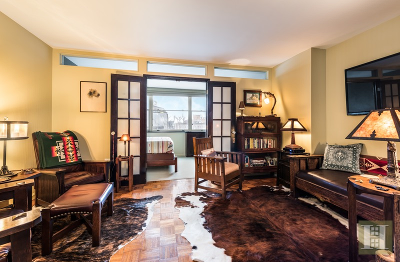 222 West 14th Street 6c, Chelsea, NYC, 10011, $872,000, Sold Property, Halstead Real Estate, Photo 2