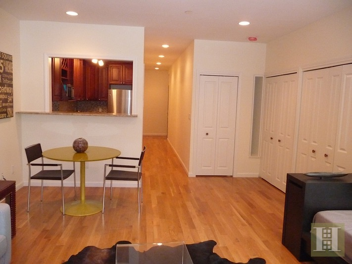 123 West 131st Street 4, Upper Manhattan, NYC, 10027, $499,000, Sold Property, Halstead Real Estate, Photo 3