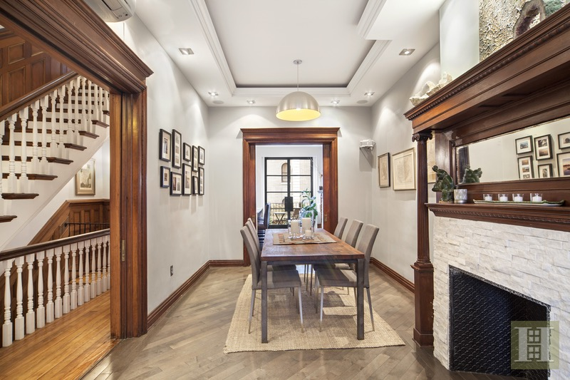 Sold 116 Willoughby Avenue Clinton Hill Brooklyn NY 11205 2995000