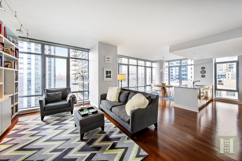 1 Northside Piers 10ab, Williamsburg, Brooklyn, NY, 11249, $2,255,000, Sold Property, Halstead Real Estate, Photo 1