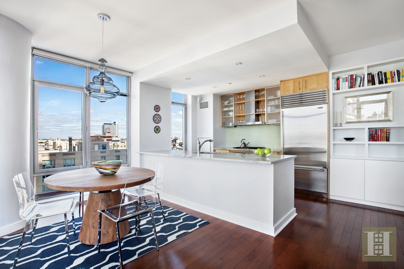 1 Northside Piers 10ab, Williamsburg, Brooklyn, NY, 11249, $2,255,000, Sold Property, Halstead Real Estate, Photo 3