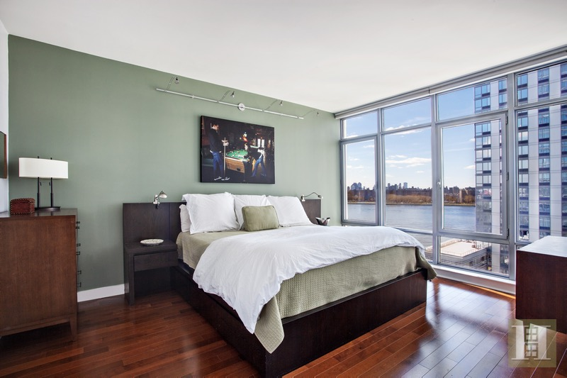 1 Northside Piers 10ab, Williamsburg, Brooklyn, NY, 11249, $2,255,000, Sold Property, Halstead Real Estate, Photo 6