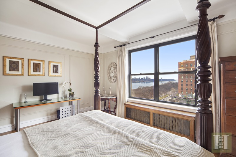 340 Riverside Drive 10c, Upper West Side, NYC, 10025, $2,195,000, Sold Property, Halstead Real Estate, Photo 3