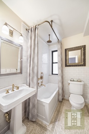 340 Riverside Drive 10c, Upper West Side, NYC, 10025, $2,195,000, Sold Property, Halstead Real Estate, Photo 6