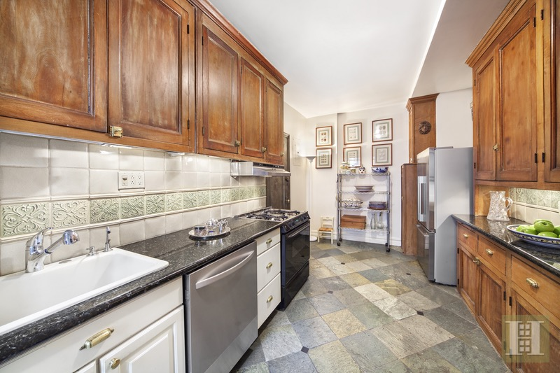 340 Riverside Drive 10c, Upper West Side, NYC, 10025, $2,195,000, Sold Property, Halstead Real Estate, Photo 8