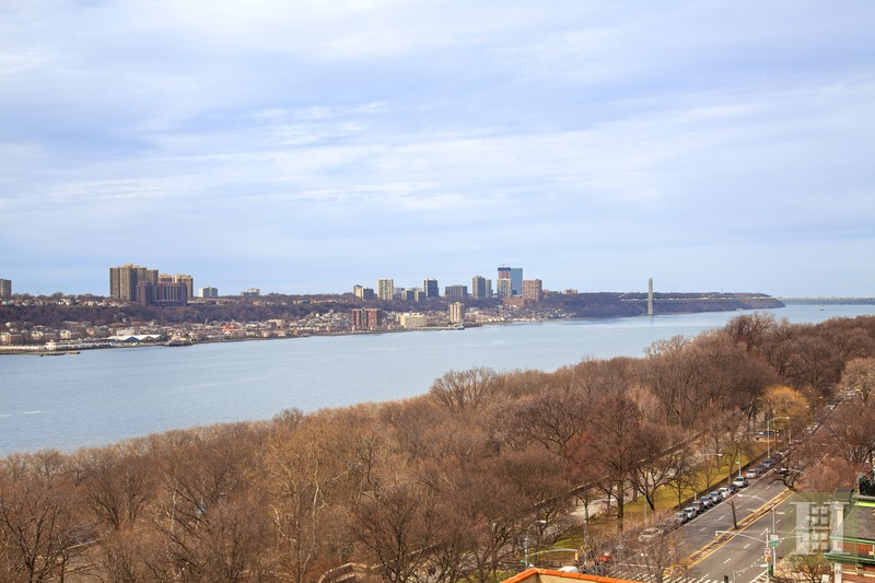 340 Riverside Drive 10c, Upper West Side, NYC, 10025, $2,195,000, Sold Property, Halstead Real Estate, Photo 9