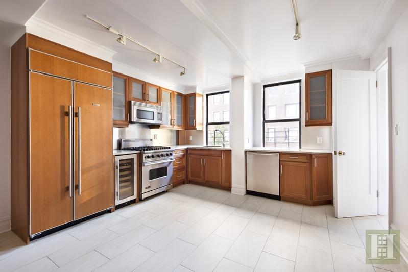 98 Riverside Drive 7a, Upper West Side, NYC, 10024, Price Not Disclosed, Rented Property, Halstead Real Estate, Photo 1