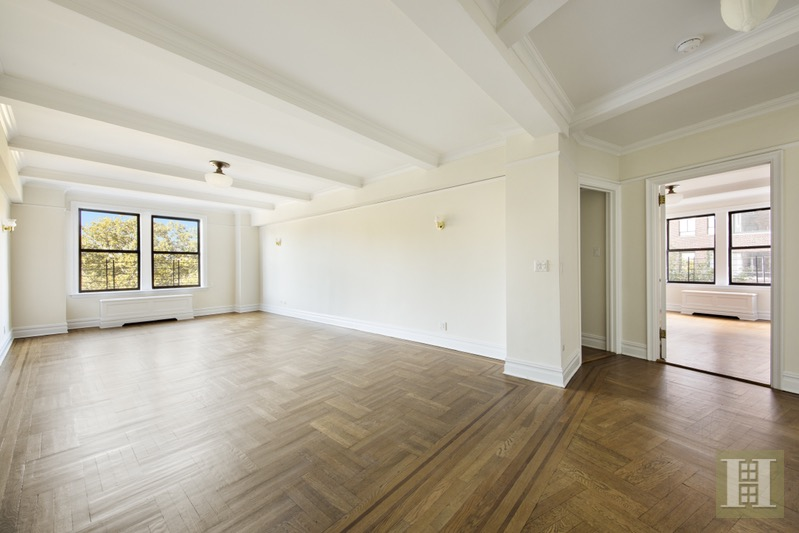 98 Riverside Drive 7a, Upper West Side, NYC, 10024, Price Not Disclosed, Rented Property, Halstead Real Estate, Photo 2