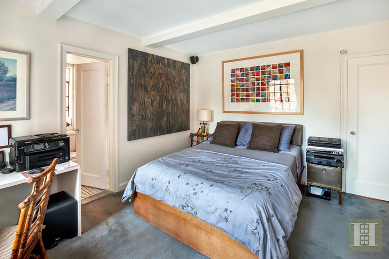 333 East 43rd Street, Midtown East, NYC, 10017, $495,000, Sold Property, Halstead Real Estate, Photo 3