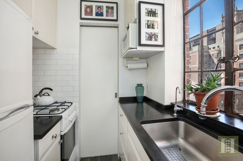 333 East 43rd Street, Midtown East, NYC, 10017, $495,000, Sold Property, Halstead Real Estate, Photo 5
