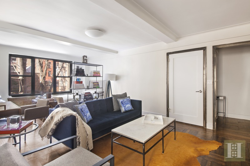 56 Seventh Avenue 2c, West Village, NYC, 10011, Price Not Disclosed, Rented Property, Halstead Real Estate, Photo 4