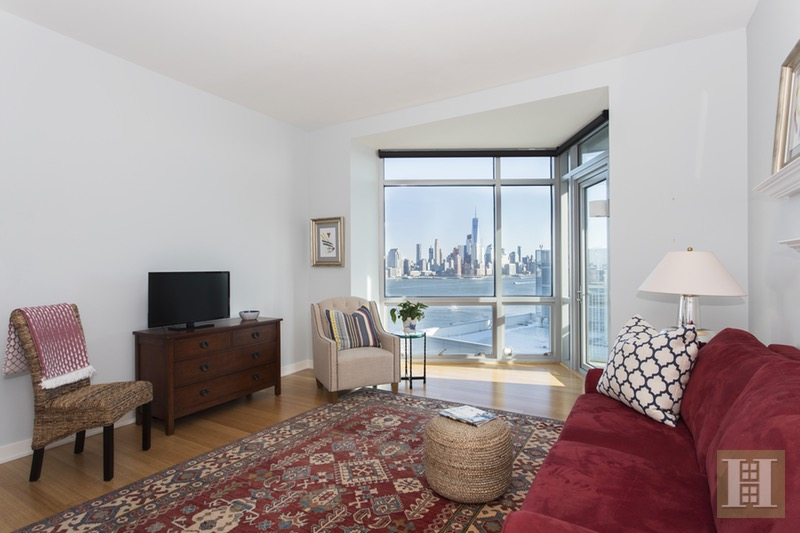225 River St 1904, Hoboken, New Jersey, 07030, Price Not Disclosed, Rented Property, Halstead Real Estate, Photo 13