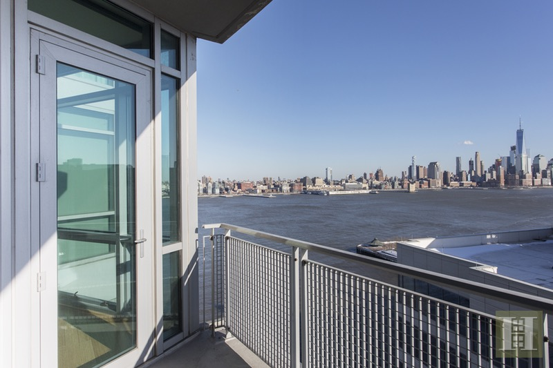 225 River St 1904, Hoboken, New Jersey, 07030, Price Not Disclosed, Rented Property, Halstead Real Estate, Photo 2