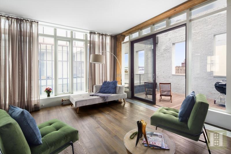 Spectacular Loft - $4,700,000, Dumbo, Brooklyn, NY, Property For ...