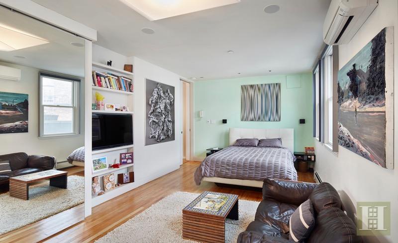 407 East 12th Street 4Rne - $2,100,000, East Village, NYC ...