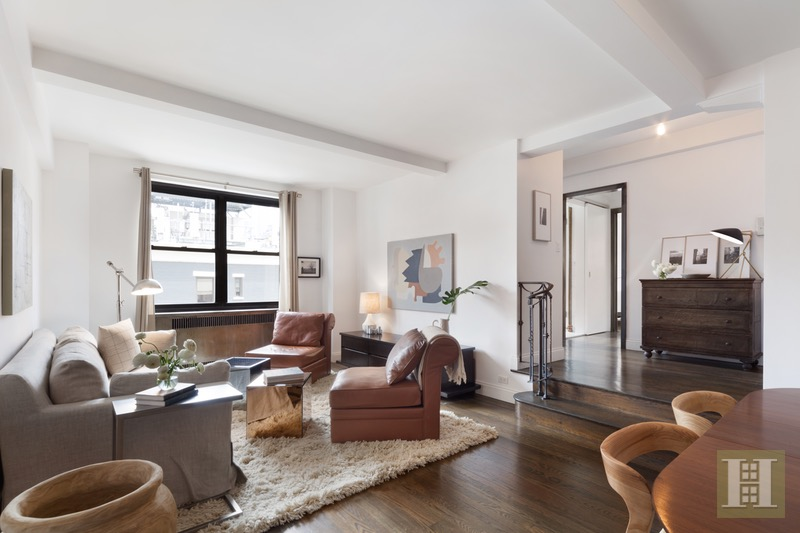 200 West 20th Street 508, Chelsea, NYC, 10011, $1,050,000, Sold Property, Halstead Real Estate, Photo 1