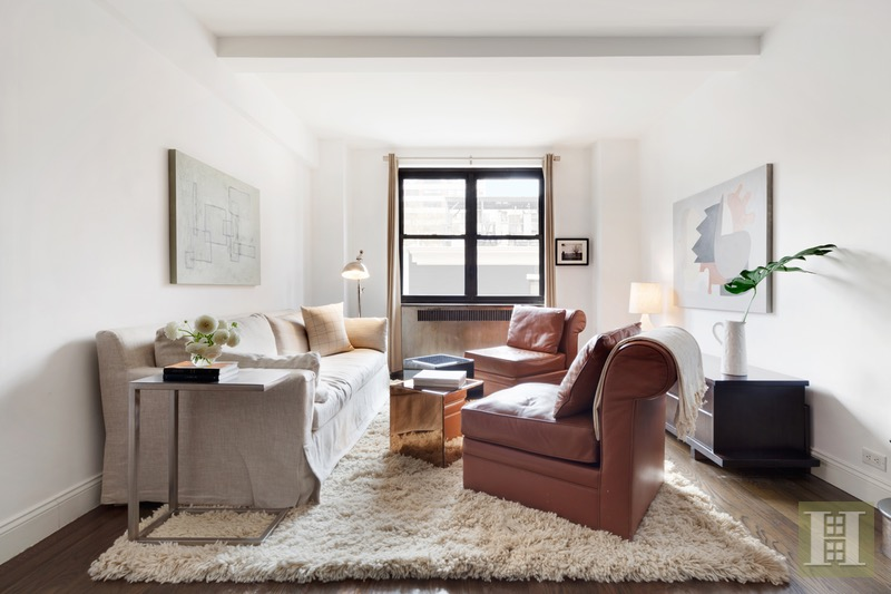 200 West 20th Street 508, Chelsea, NYC, 10011, $1,050,000, Sold Property, Halstead Real Estate, Photo 2