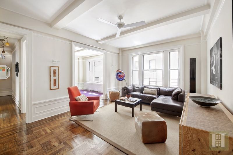 160 West 87th Street 4A, Upper West Side, NYC, $1,395,000, Web #: 16546842