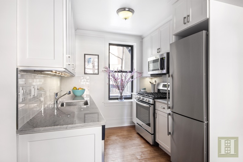 350 East 77th Street 1G, Upper East Side, NYC, $595,000, Web #: 16546871