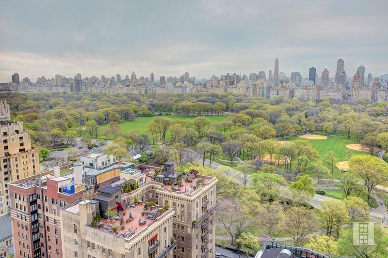 20 West 64th Street 27R, Upper West Side, NYC, $2,250,000, Web #: 16552763