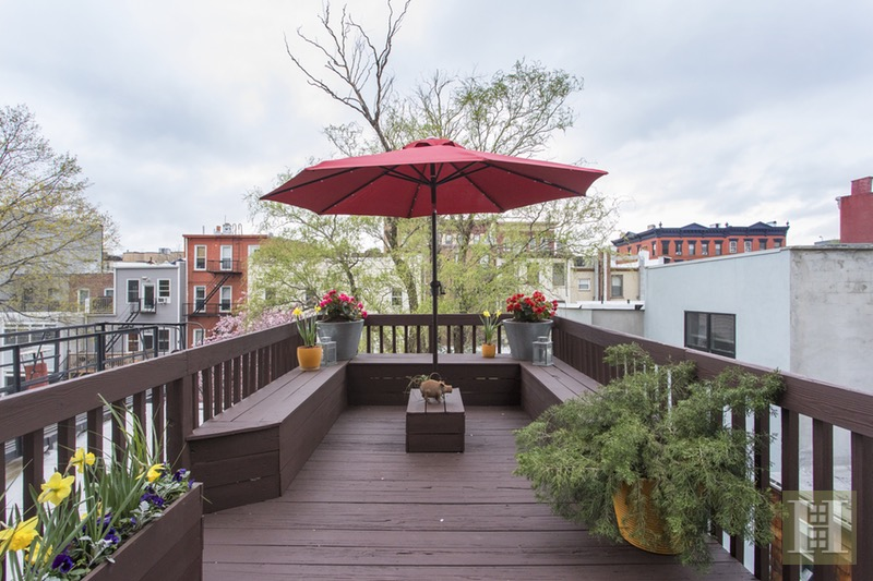 736 Garden St 3, Hoboken, New Jersey, 07030, $650,000, Sold Property, Halstead Real Estate, Photo 7