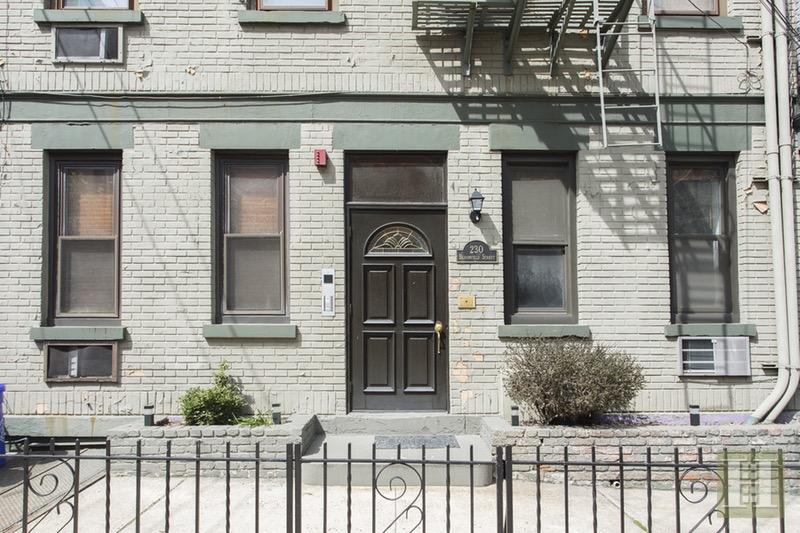230 Bloomfield Street, Hoboken, New Jersey, 07030, Price Not Disclosed, Rented Property, Halstead Real Estate, Photo 1