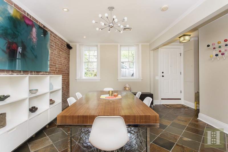340 8th Street, Jersey City, New Jersey, 07302, $1,300,000, Sold Property, Halstead Real Estate, Photo 4
