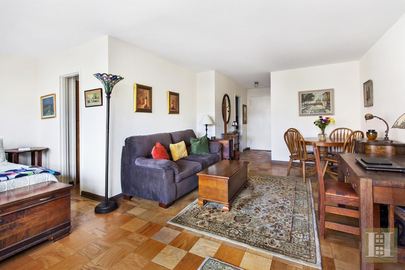 142 West End Avenue 8R - $525,000, Upper West Side, NYC, Property ...