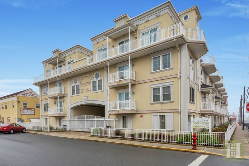 15 Sumner Ave, Seaside Heights, New Jersey, 08751, $334,900, Sold Property, ID# 16612126, Halstead