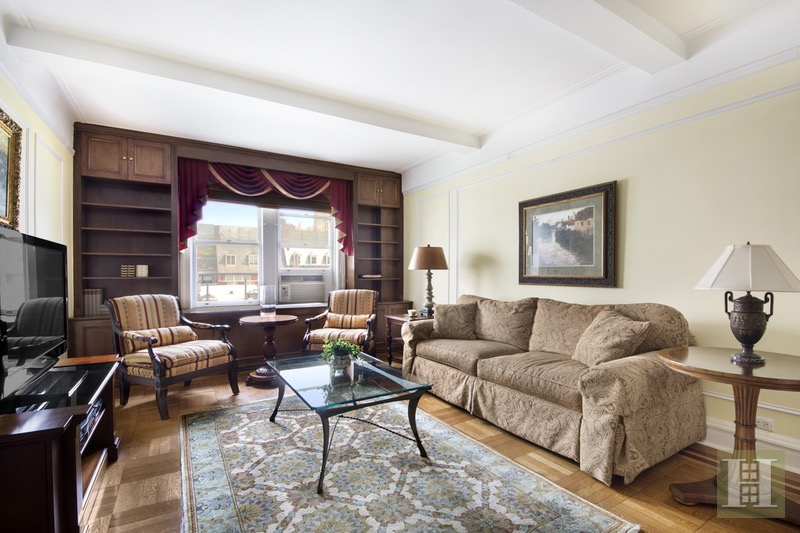 51 East 90th Street 6c, Upper East Side, NYC, 10128, $1,375,000, Sold Property, Halstead Real Estate, Photo 1