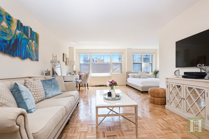 444 East 75th Street 14g, Upper East Side, NYC, 10021, Price Not Disclosed, Rented Property, Halstead Real Estate, Photo 1