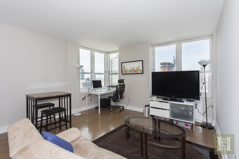 88 Morgan Street 2709, Jersey City Downtown, New Jersey, 07302, Price Not Disclosed, Rented Property, Halstead Real Estate, Photo 3