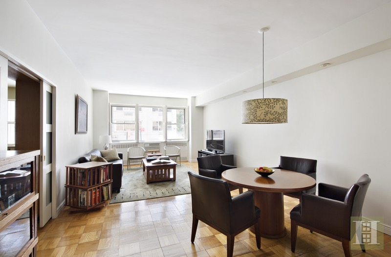 25 Sutton Place South Maisonette, Midtown East, NYC, 10022, $1,450,000, Sold Property, Halstead Real Estate, Photo 1