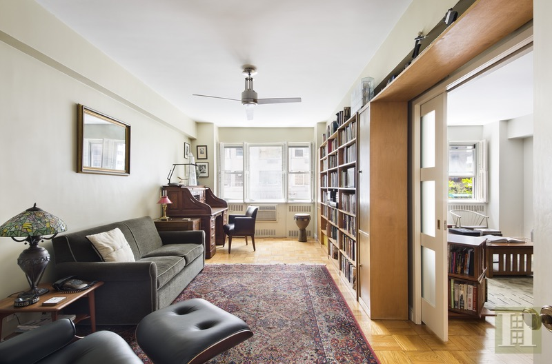 25 Sutton Place South Maisonette, Midtown East, NYC, 10022, $1,450,000, Sold Property, Halstead Real Estate, Photo 2