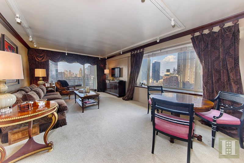 303 East 57th Street 16j, Midtown East, NYC, 10022, $695,000, Sold Property, Halstead Real Estate, Photo 1