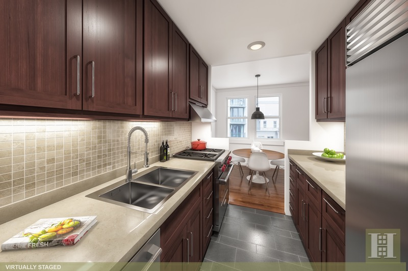 303 West 66th Street 13Be, Upper West Side, NYC, 10023, $1,049,000, Sold Property, ID# 16707178, Halstead