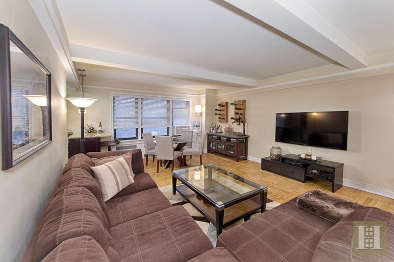 123 East 37th Street 2a, Midtown East, NYC, 10016, $475,000, Sold Property, Halstead Real Estate, Photo 1