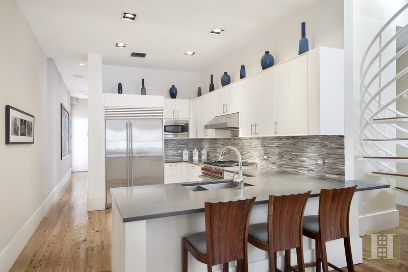 3,500sf Penthouse Loft, Tribeca, NYC, 10013, $18,500, Property For Rent, ID# 16726800, Halstead