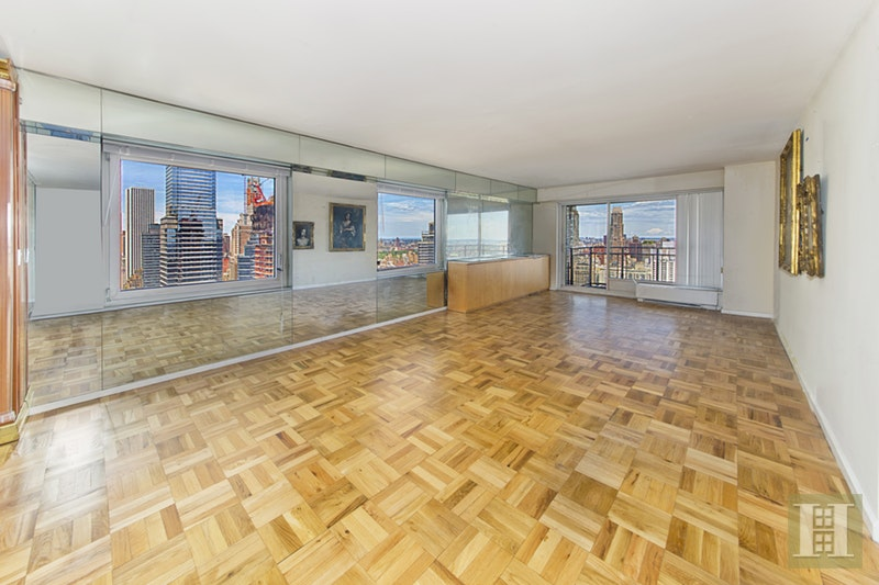 303 East 57th Street 42e, Midtown East, NYC, 10022, $999,999, Sold Property, Halstead Real Estate, Photo 5